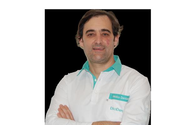 Dr. Diocleciano Pimentel