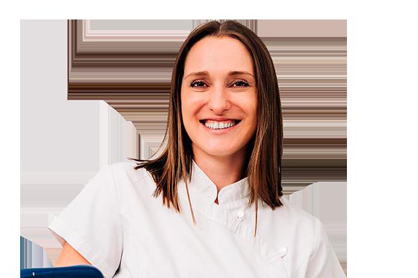 Drª. Sara Pinto