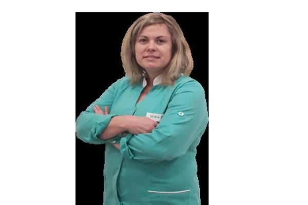 Drª. Ana Viseu