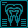 Ícone Periodontologia