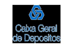 Logo Caixa Geral Depósitos