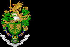 Logo da ADMG da GNR