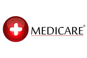 Logo da medicare